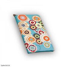 Universal Handy Tasche Cover Schutz Case Hülle Etui Schutztasche Mandala  L-1