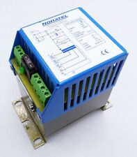 Noratel 24RC120C/400 24RC120C400 6-192-600130 120W 400V Netzteil -used-