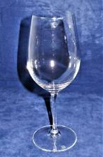 "Riedel Crystal, White Wine Glass, 8 1/4"" Tall"