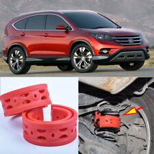 Car Rear Shock Absorber Suspension Cushion Buffer Spring Bumper For HONDA CRV