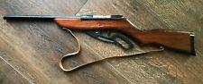 Vintage Parris Toy Trainer Rifle