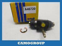 Cylinder Brake Wheel Brake Cylinder Metelli FORD Transit MK2 MK3 040561