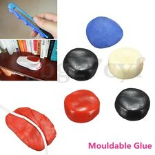 5PCS Waterproof Mouldable Glue Stick Quick Fix Repair Silicone Rubber DIY Pack