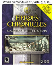 Heroes Chronicles: All Chapters 8 PC Games