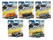 Fast & Furious 5PK Dodge Challenge, Dodge Charger, Plymouth Roadrunner