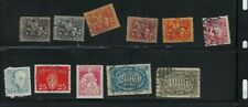 Worldwide / International Stamp Collection (Germany/Hungary/Other Europe/) Used