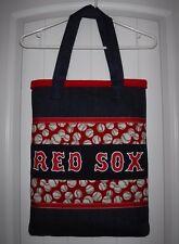 """MLB-Boston """"Red Sox"""" Baseball Tote/Purse,NEW"""