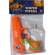 Jeux et activités de plein air pistolet jouet en plastique, Caoutchouc