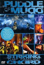 Puddle Of Mudd - Striking That Familiar Chord DVD EAGLE VISION