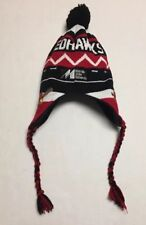 Fargo Moorhead RedHawks Cap Winter Hat Minor League Baseball Promo Mayville ND