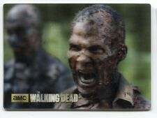 The walking Dead Season 3 Dog Tag 3D Sticker # S23 of 24