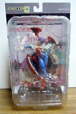 Lilith Figure Darkstalkers Anime Capcom Girl Collection B Yamato Vampire Savior