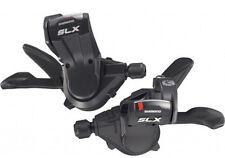 Leviers de vitesses Shimano SLX M670 2/3x10v Unica