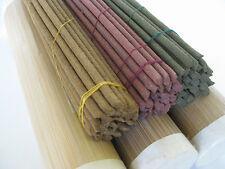 HQ Natural Tibetan Incense ~ NIRVANA ~ 3 unique blends