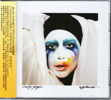 LADY GAGA Applause Remix China 12-Trk CD New  Sealed Free Shipping