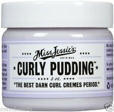Miss Jessie's Curly Pudding 2oz - Jar