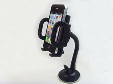 360° Rotatable Car Mount Stand Holder Cradle For Apple iPhone X 8 7 Plus 6S iPod