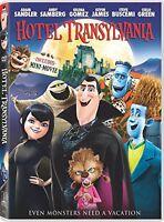Hotel Transylvania [DVD] [2012] [DVD][Region 2]