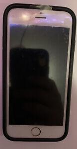 Apple iPhone 6 16 GB Rose Gold Unlocked , Refurbished