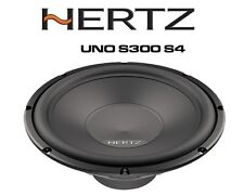"HERTZ ONU S300 S4 - 12 ""CAR AUDIO SUBWOOFER 1000W"