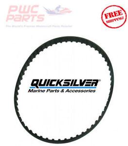MERCURY Genuine Quicksilver OEM Timing Belt V4 V6 Outboard 20140 60508