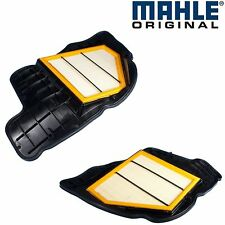 Right and Left Air Filter Mahle BMW 550i GT xDrive 650i Gran Coupe Alpina B7