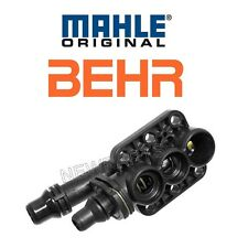 BMW Thermostat for Auto Trans Oil Cooler 82 deg. C OEM Mahle Behr 17217559962