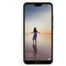 Huawei P20 Lite Dual SIM 64GB ANE-LX1 Midnight Black