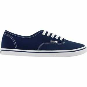 Vans Authentic Lo Pro Lace Up  Womens  Sneakers Shoes Casual