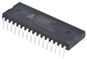 Alliance Memory, AS6C4008-55PCN SRAM Memory, 4Mbit, 55ns, 2.7 â?? 5.5 V 32-Pin P