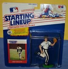 1988 ANDY VAN SLYKE Pittsburgh Pirates Rookie Starting Lineup * FREE s/h *