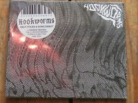 NEW/SEALED CD: Hookworms (self-titled debut) 3 extra tracks