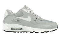 Baskets Homme Nike Air Max 90 Essential Gris Entrainement Mode 537384 028 2019
