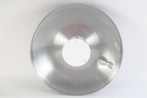 Profoto Softlight Silver Reflector / Beauty Dish - AS IS
