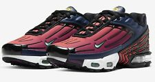 EU size 40 Nike Air Max Plus III Tuned 3 men's Blue Void trainers, US 7 sneakers