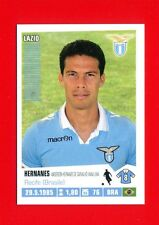 CALCIATORI Panini 2012-2013 13 -Figurina-sticker n. 243 - HERNANES -LAZIO-New