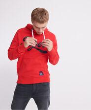 Camisa Sudadera con capucha para hombre Super Wrap