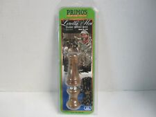 Primos Loretta Hen Classic Double-Reed Duck Call Item #879
