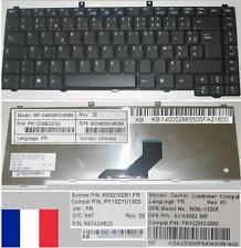 Clavier Azerty Français ACER KB.I1400.028 NSK-H350F MP-04656F0-6984 9J.N5982.50F