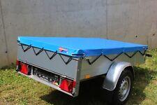 Flachplane STEMA  Anhänger 2.08 x 1.15 x 7 Hellblau   ,, ANGEBOT°°