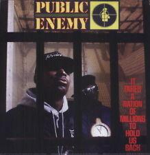 Import Hip-Hop 33 RPM Speed Vinyl Records