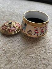House Of Fabergé Nutcracker Music Box