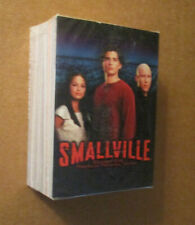 Smallville Season 1 Complete 90 Card Set