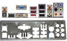 ATX diafragma i/o Shield asus m4a78-HTPC m4a78-HTPC/rc #102 Io nuevo embalaje original