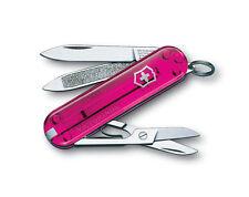 Victorinox Taschenwerkzeug Taschenmesser Classic pink neu 0.6203.T5 OVP