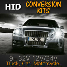 HID Kits - 9005 55w Xenon Bulb Upgrade Kit - 12v/24 for Cars/Trucks/Motorcycles