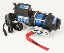 VRS V4000S winch with synthetic rope V4000S 10232660946