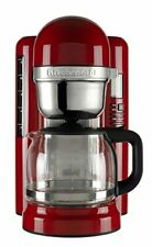 KitchenAid 5KCM1204EER Coffee Maker With Jug Of 57.5oz (12 Cups Gauge LED 1100W