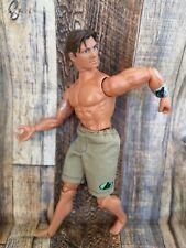 Vintage Mattel Ken Barbie Doll Plastic Toy 1998