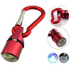portatile metallo LED Portachiavi N6Z8 U4O1